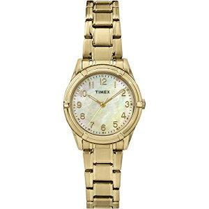 TW2P78300TIMEXタイメックス国内正規品ウィメンズイーストンGLDブレスレディース腕時計
