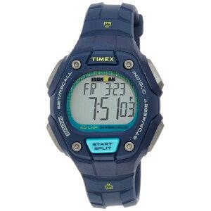 TW5K93600TIMEXタイメックス国内正規品アイアンマンクラシック50MIDブルーメンズ腕時計