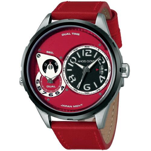 腕時計, メンズ腕時計 24121200OFF5DU47BRE-RE Angel Clover