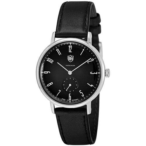 腕時計, メンズ腕時計 10OFFDF-9001-01 DUFA Gropius
