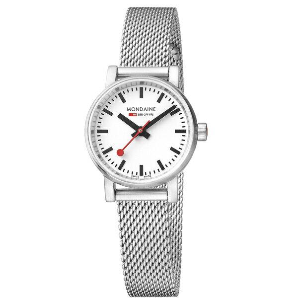 腕時計, レディース腕時計 10OFFMSE.26110.SM MONDAINE 2 26mm