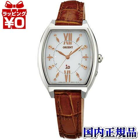 腕時計, レディース腕時計 WI0191SD EPSON ORIENT io