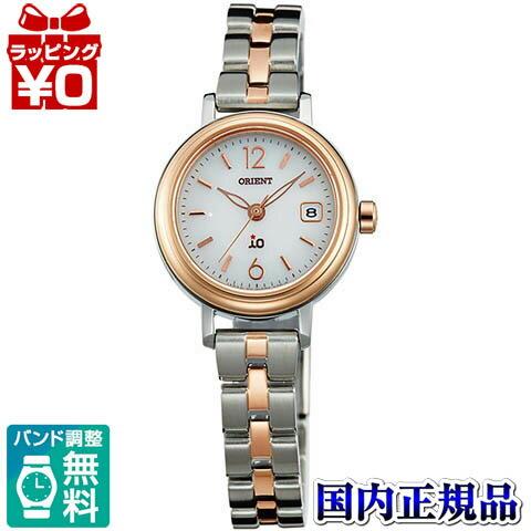 腕時計, レディース腕時計 WI0021WG EPSON ORIENT io