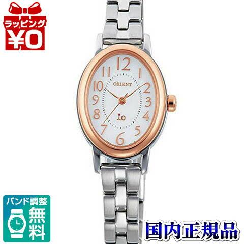 腕時計, レディース腕時計 10OFFWI0451WD EPSON ORIENT io