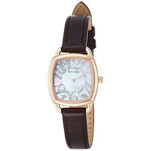 R020PWHBRRubinRosaルビンローザR020ソーラー土屋太鳳革バンドレディース腕時計送料無料