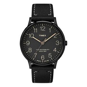 TW2P95900TIMEXタイメックスウォ−ターベリークラシックブラックユニセックス男女兼用腕時計国内正規品送料無料