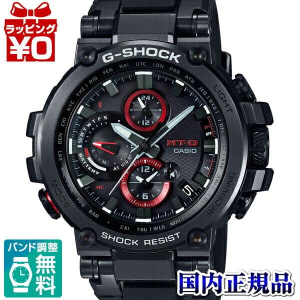 腕時計, メンズ腕時計 MTG-B1000B-1AJF G-SHOCK G CASIO