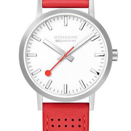 腕時計, メンズ腕時計 24121800OFF5A660.30360.16SBC MONDAINE CLASSIC