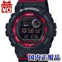 GBD-800-1JF G-SHOCK Gショック ジーショック カシオ CASIO 赤 ジースクワッド スマートフォンリンク メンズ 腕時計 国内正規品 送料無料