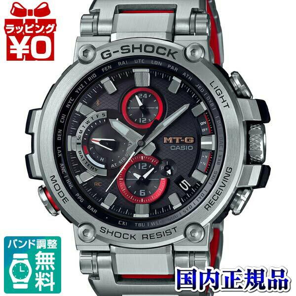腕時計, メンズ腕時計 2000OFF G MTG-B1000D-1AJF G-SHOCK CASIO MT-G