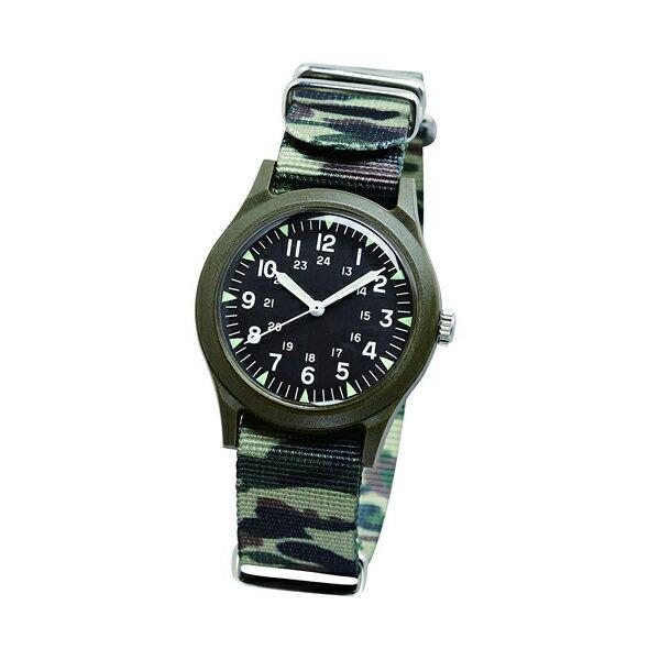 腕時計, メンズ腕時計 ALW-46374-3CM ALPHA INDUSTRIES 36mm