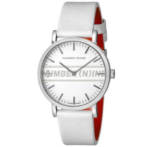 腕時計, メンズ腕時計 NNR40SSV-WH Angel Clover