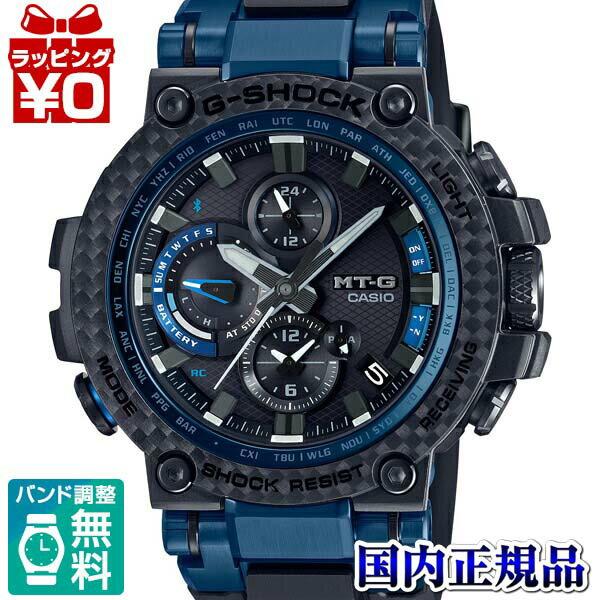 腕時計, メンズ腕時計 500OFFMTG-B1000XB-1AJF G-SHOCK G CASIO