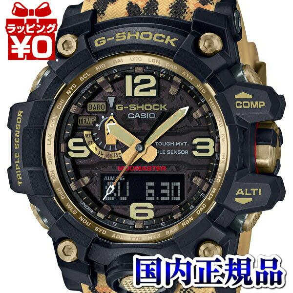 腕時計, メンズ腕時計 GWG-1000WLP-1AJR G-SHOCK G CASIO