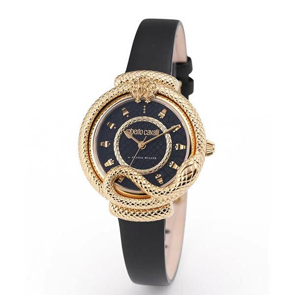 腕時計, レディース腕時計 RV1L136L0031 roberto cavalli by FRANCK MULLER
