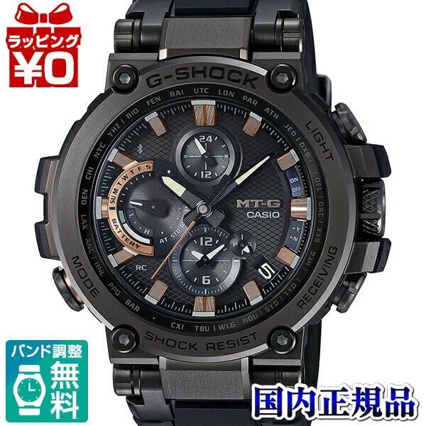 腕時計, メンズ腕時計 10OFF11MTG-B1000TJ-1AJR G-SHOCK gshock G CASIO Formless 2020