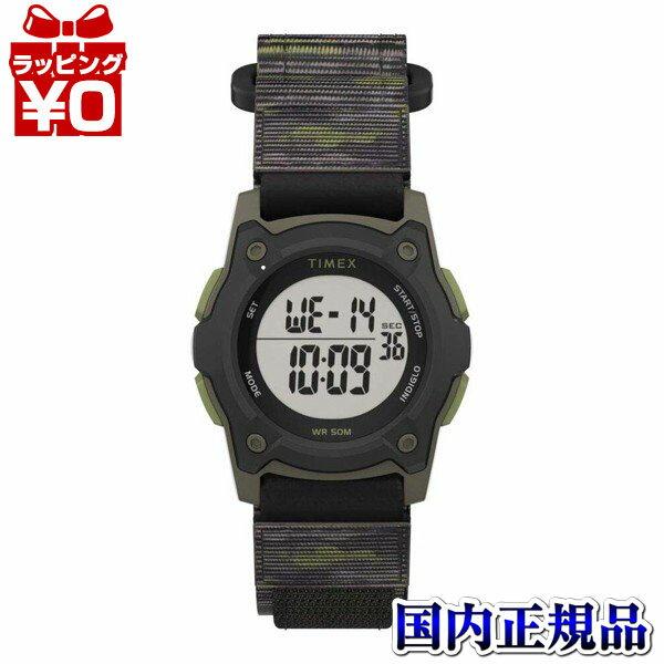 腕時計, キッズ用腕時計 TW7C77500 TIMEX