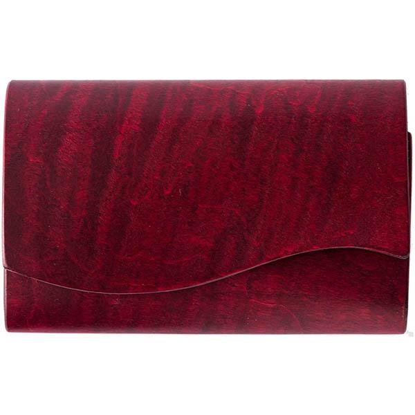 財布・ケース, 名刺入れ 10OFFcad-001-RED sciva The Wallet