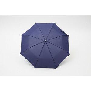 8698NAVtotesトーツTITANタイタン3セクション自動開閉(55cm)メンズ傘雨具送料無料