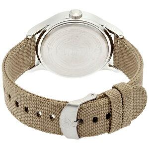 T49962TIMEXタイメックス国内正規品スカウトナチュラルメンズ腕時計