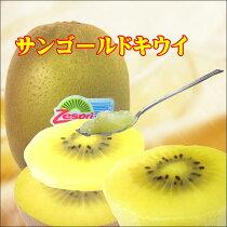 NZ産ゼスプリゴールドキウイフルーツ