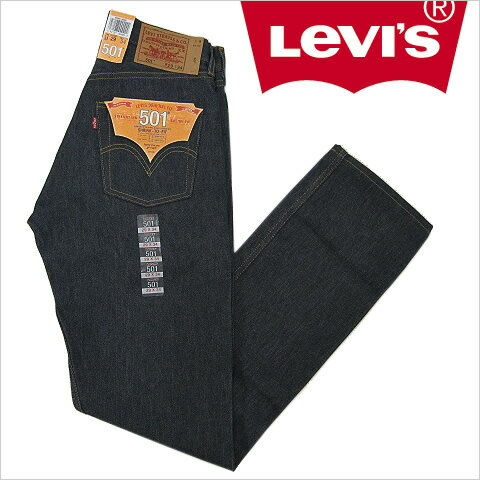 LEVI'S リーバイス 501-0000 ORIGINAL オリジナル リジッド デニムパンツ 【...