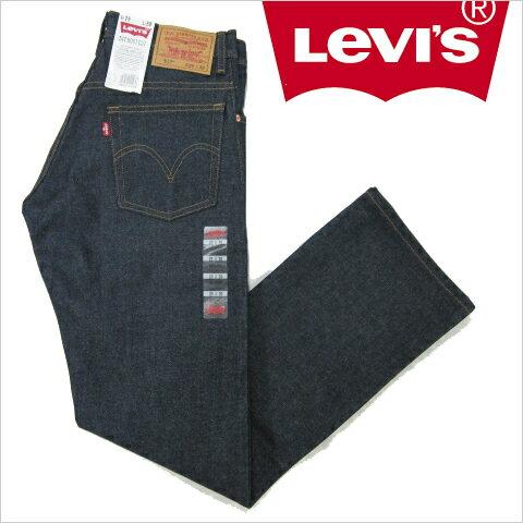 LEVI'S リーバイス 517-0217 BOOT CUT RIGID 未洗い リジッド ブーツカット デニムパンツ USA...