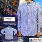 INDIVIDUALIZED SHIRTS インディビジュアライズド シャツ BENGAL STRIPE SHIRTS ベンガル ストライプ B/Dスタンダードフィットシャツ/INDIVIDUALIZED SHIRTS インディビジュアライズド シャツ ベンガル ストライプ B/Dスタンダードフィットシャツ