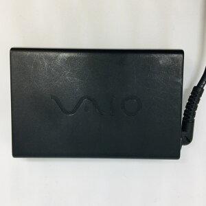 【中古】[SONY]ACアダプタ/16V/2.2A/VGP-AC16V7/中ピン/電源adapter/