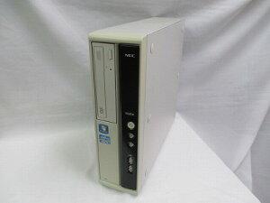 【中古】[NEC]MateJタイプMLPC-MJ25MLZCC/Corei52400s2.5GHz/4GB/250GB/Windows7Pro64bit/中古デスクトップPCPC-MJ25MLZCC