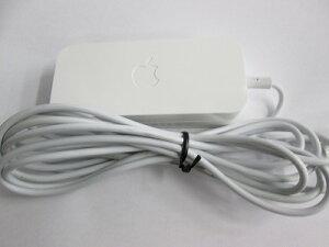 【中古】[Apple]AppleA120222WACアダプタ/動作確認済み中古品/AppleAirPortExtremeBaseStation/MA073LL/AMB053LL/AMB763LL/AMC340LL/AMD031LL/A対応