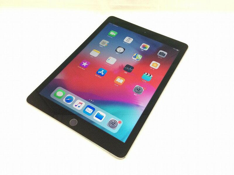 スマートフォン・タブレット, タブレットPC本体  Apple iPad Air 2 Wi-Fi Cellular 64GB A1567 au