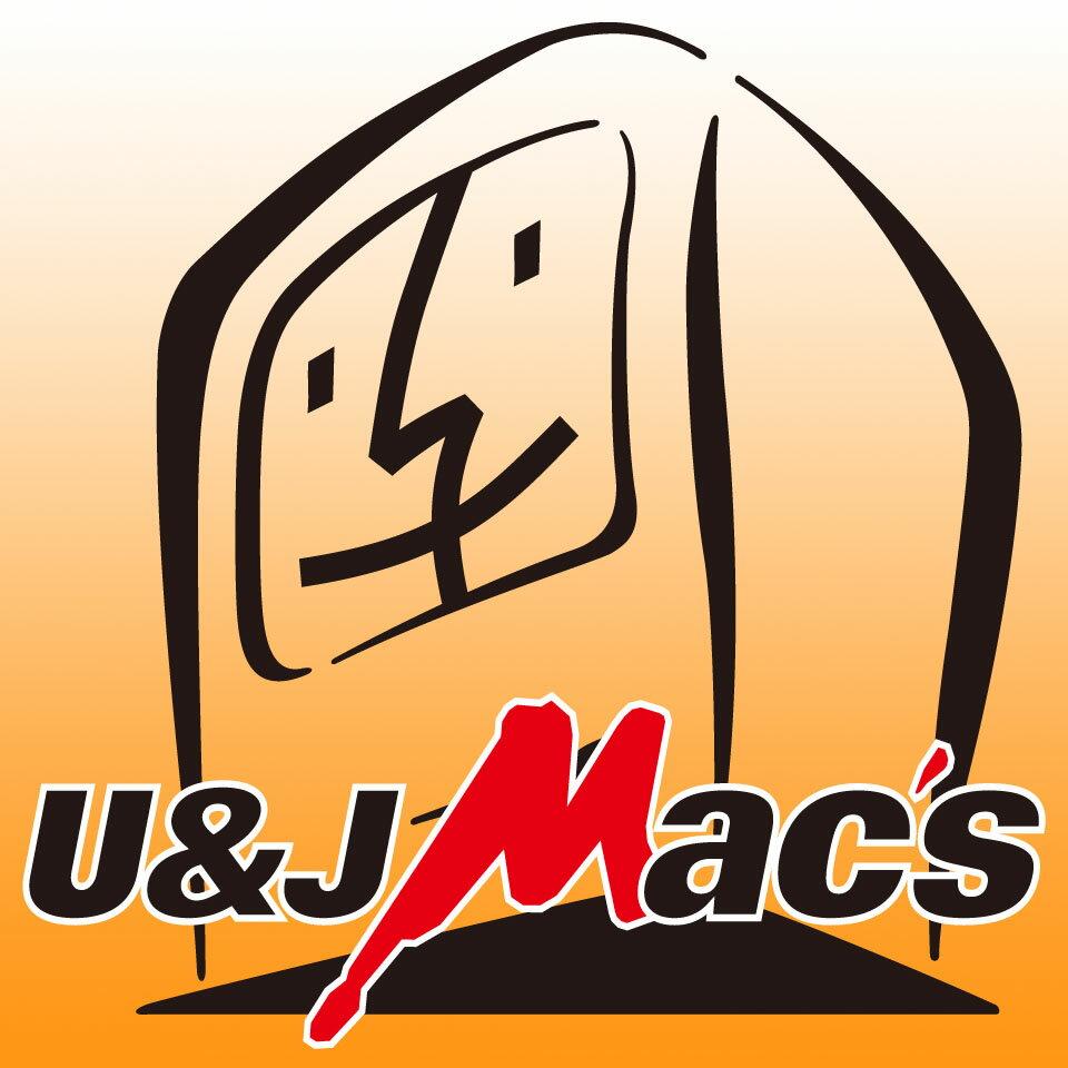 U&JMac's楽天市場店