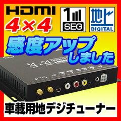 アナログテレビが地デジ対応テレビに! TOSHIBA製プロセッサー搭載さらにHDMI対応でデジタル高...