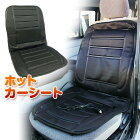 エアーカーシートクール&ホット年中快適くん冷暖2WAYタイプDC12Vドライブシート