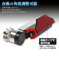 配線不要、お手軽セカンドライト!風力LEDデイライトレビュー記入で送料無料02P26Apr14
