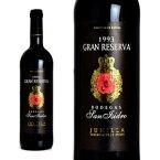 ボデガス・サン・イシドロ グラン・レセルバ 1993年 750ml (スペイン 赤ワイン)