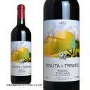 テヌータ・ディ・トリノーロ 2013年 750ml (イタリア 赤ワイン)