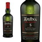 [御一人様1本限り][正規品]アードベッグ ウィー ビースティー 5年 アイラ シングル モルト スコッチ ウィスキー 700ml 47.4%