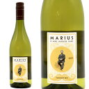 マリウス ブラン 2019年 M.シャプティエ 750ml (フランス ラングドックルーション 白ワイン)