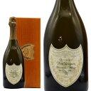 豪華木箱入り ドン ペリニョン レゼルヴ ド ラベイ(ゴールド) 1998年 ドンペリ ゴールド 正規品 最高級シャンパン シャンパーニュ