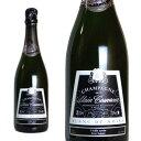 シャンパン アラン・クヴルール ヴィエイユ・キュヴェ ブラン・ド・ノワール エクストラブリュット キュヴェ・ド・レゼルヴ 750ml (フランス シャンパーニュ 白 箱なし)