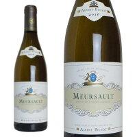 ムルソー 2016年 アルベール・ビショー 750ml 正規 (フランス ブルゴーニュ 白ワイン)