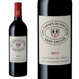 レ・シェーヌ・ド・マカン 2015年 シャトー・パヴィ・マカン セカンドラベル 750ml (フランス ボルドー サンテミリオン 赤ワイン)