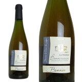 ボンヌゾー レ・ペリエール 1977年 ドメーヌ・ラ・クロワ・デ・ロージュ 750ml (フランス ロワール 白ワイン)