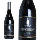ロバート・モンダヴィ プライヴェート・セレクション ピノ・ノワール 2018年 750ml (アメリカ カリフォルニア 赤ワイン)