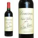ドミナス 2014年 ドミナス・エステート 正規 750ml (アメリカ カリフォルニア 赤ワイン)