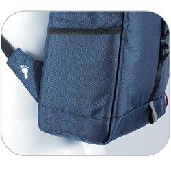 RAKUSACKサイドポケット