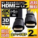 【200円OFFクーポン配布中!】HDMIケーブル フラット...