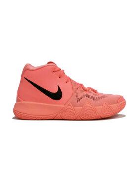 バスケットシューズ ジュニア キッズ バッシュ ナイキ Nike Kyrie 4 GS GS Lt.A.Pink/H.Pink 【GS】キッズ